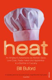 heat an amateur u0027s adventures as kitchen slave line cook pasta