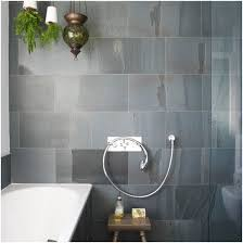 Black Slate Bathrooms Dining Room 35 Black Slate Bathroom Wall Tiles Ideas And Pictures