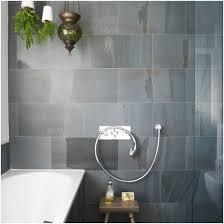 Grey Slate Tile Bathroom Dining Room 33 Best Baos Y Diseo Images On Pinterest Grey Slate