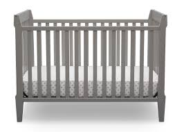 Discount Convertible Cribs Mid Century Modern Classic 5 In 1 Convertible Crib Delta Children
