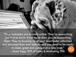 10 social sales quotes to light a your team