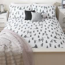 Asda Single Duvet George Home Winter Animals Duvet Range Bedding Asda Direct