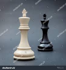 black white king chess set on stock photo 391137547 shutterstock