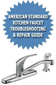 standard kitchen faucet repair parts adorable standard kitchen faucet is leaking repair
