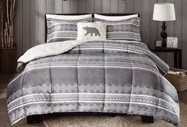 Jc Penny Bedding Jcpenney 65 Off Woolrich Sherpa Comforter Sets U0026 Biddeford