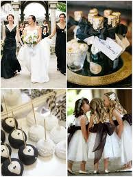 black and white wedding ideas classic black and white wedding and wedding invitations