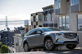 mazda maker 9 surprising features on the 2016 cx 9 inside mazda