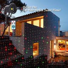 led christmas lights ebay projector christmas lights ebay