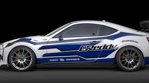 scion 2012 scion fr s race car roars into detroit with 600 hp