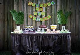 jungle themed baby shower jungle theme baby shower baby shower ideas themes