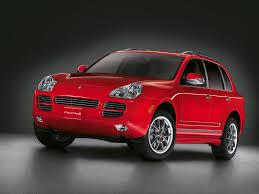 2006 Porsche Cayenne - porsche cayenne s titanium edition 2006 design interior exterior