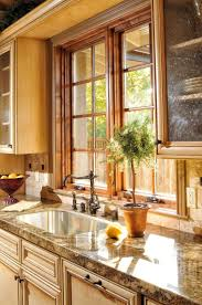 seeded glass kitchen cabinet doors 27 photos of kitchens with glass cabinets many styles