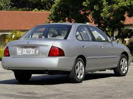 nissan sentra fuel economy nissan sentra technical specifications and fuel economy
