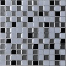 Peel And Stick Kitchen Backsplash Tiles by Vinyl Peel And Stick Tile 3d Backsplash Stickers Peel U0026 Stick
