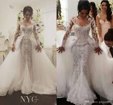 wedding dresses 2017 middle east 2017 wedding dresses mermaid bridal dresses trailing