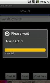 apk installer apk how to install apk on android tenorshare