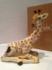 giraffe ornament ebay