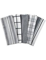 amazon com dish cloths u0026 dish towels home u0026 kitchen