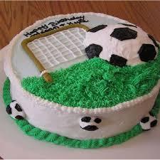 soccer cake ideas cake decorating ideas for soccer bjaydev for