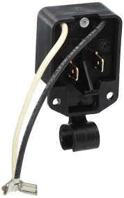 Water Pump Switch Replacement Zoeller 004892 Replacement Switch For 50 And 90 Series Pumps