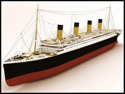 hercolano2 titanic deckplans