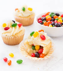 jelly bean cupcakes if you give a blonde a kitchen