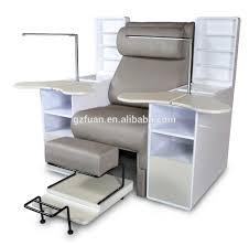 multifunctional manicure pedicure spa chair modern pedicure chair
