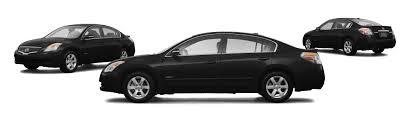 nissan altima coupe kbb 2008 nissan altima hybrid base 4dr sedan research groovecar