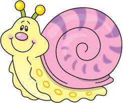 cartoon animals homepage clipart net funny snail 2 swimming clipart