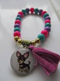 imagenes hermosas y unicas pulseras perro chihuahua hermosas miralas unicas 48 00 en