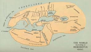 Eastern World Map by 1 East Meets West Where Knot Of Stone