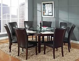 round dining table with leaf seats 8 round dining room tables seats 8 with leaves table 2018 including