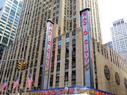 Radio City Music Hall Floor Plan by New York City In 5 Days An Itinerary For First Time Visitors U2013