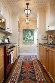Kitchen Rug Ideas Mesmerizing Long Kitchen Rugs Plain Design 17 Best Ideas About