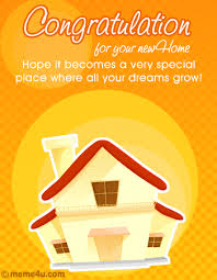 congrats on your new card new home congratulations new address congrats congratulations