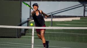 Madeline Leidy by Union Tribune Honors 5 497 Student Athletes The San Diego Union