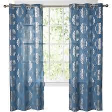 Rodeo Home Drapes by Curtains Metallic Sheer Curtains Encouragingwords Metallic Linen