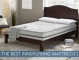 Most Comfortable Mattress In The World Looking For Best Rated Innerspring Mattress To Buy In 2017