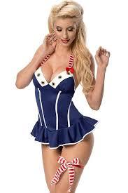 Sailors Halloween Costumes V17 Sailor Costumes Women
