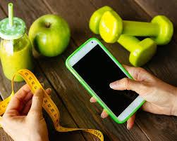 Revista Gadgets Las Mejores Aplicaciones 10 Apps Para Perder Peso Adelgazar Con Apps