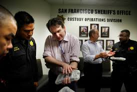 Wildfire Pod Tab by S F Jail Inmates To Have Access To Computer Tablets Sfgate