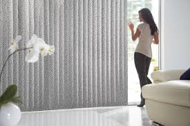 Curtains For Sliding Doors Ideas Endearing Curtains For Sliding Glass Door And Window Treatments