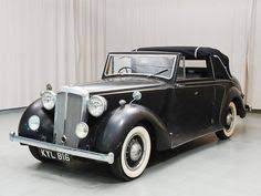 1950 mercedes for sale 1948 daimler de36 by hooper cars and wheels cars