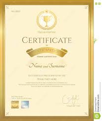 certificate of participation template sogol co