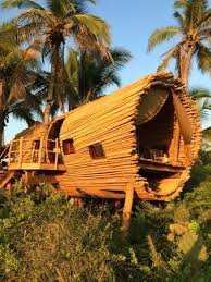 tree sleeping hammock viva the tree house two levels with a second