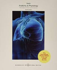 Human Anatomy And Physiology 8th Edition 9780073403717 Anatomy U0026 Physiology The Unity Of Form And