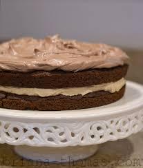 basic chocolate layer cake briana thomas