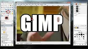 Make Meme Text - how to create memes using gimp snapguide