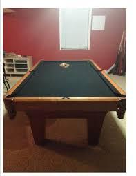 Regulation Foosball Table Best 25 Regulation Size Pool Table Ideas On Pinterest