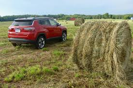 jeep sports car 2017 jeep compass limited review
